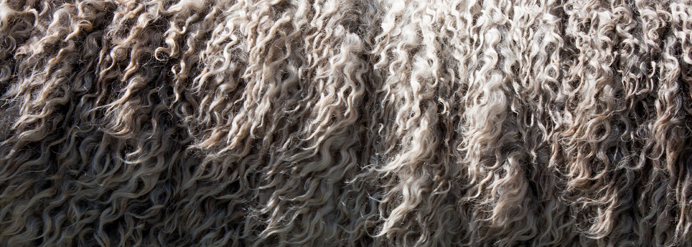 Wool - Material Guide - The Comarché