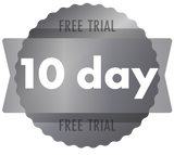 10-Day Free Trial - Promotion (auto-renews at $24.97/month)