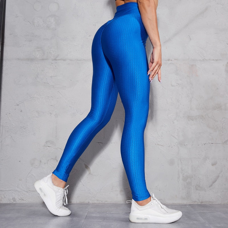 Hohe Capri Leggings
