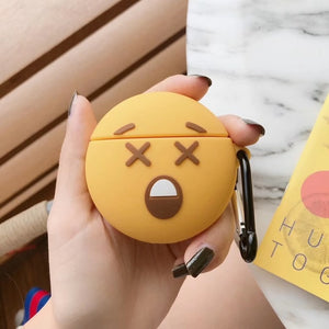 Anime Silicone Cover