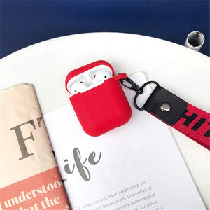 Protective Cases With Strap