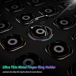 Ring Holder Magnetic Phone