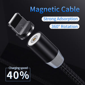 Luxury Magnetic USB