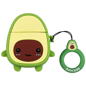 Cute Avocado Cover