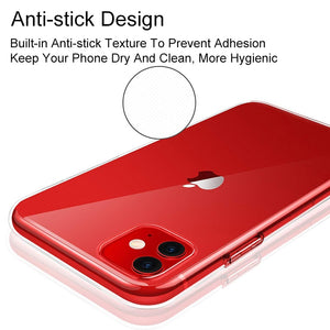Ultra Thin Transparent Cover