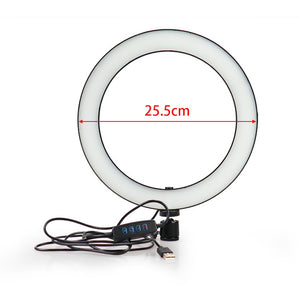Photography LED Selfie Ring