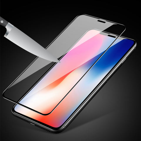 Curved Edge Protective Glass