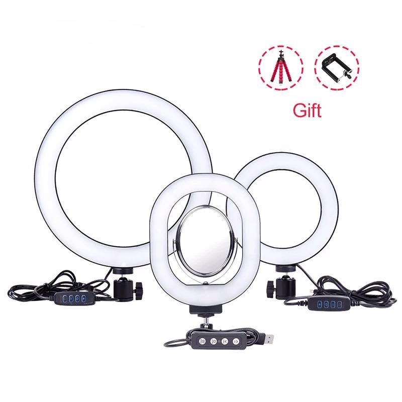 Ring Light Dimmable LED Selfie