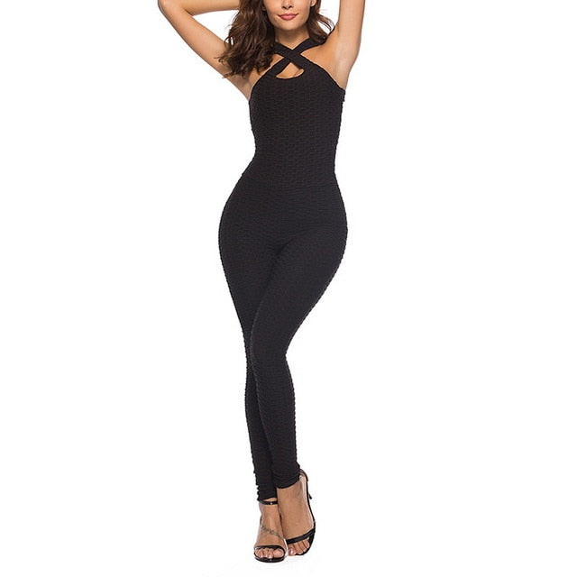 Sexy Women's Bodysuit
