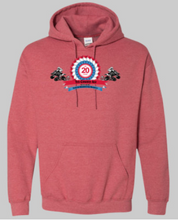 "Load image into Gallery viewer, Tri-County ATV ""Anniversary Edition"" Hooded Sweatshirt"