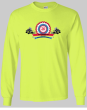 "Load image into Gallery viewer, Tri-County ATV ""Anniversary Edition"" Long-Sleeved T-Shirts"