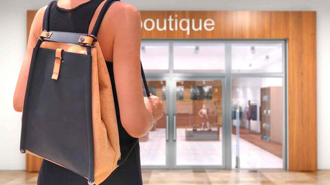 Best Women's Backpack For Work, Travel And Everyday Use