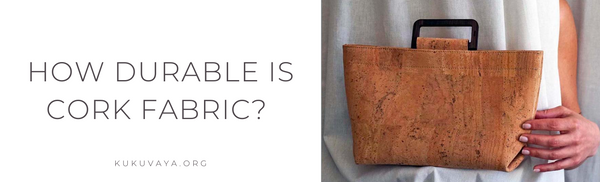 Cork fabric durability - How durable is cork fabric - is cork durable?