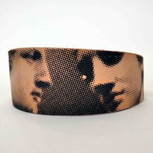 Load image into Gallery viewer, Aphrodite and Diadoumenos leather bracelet both figures