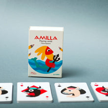 Load image into Gallery viewer, 54 standard playing cards inspired by Greek mythology