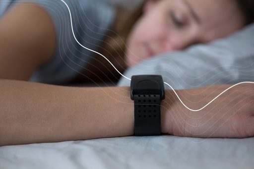 Wearable Sleep Relaxation device DreamOn emits pulses that helps people sleep and have a healthy life. DreamOn uses a unique pulse to help people relax, meditate, and sleep faster and longer.