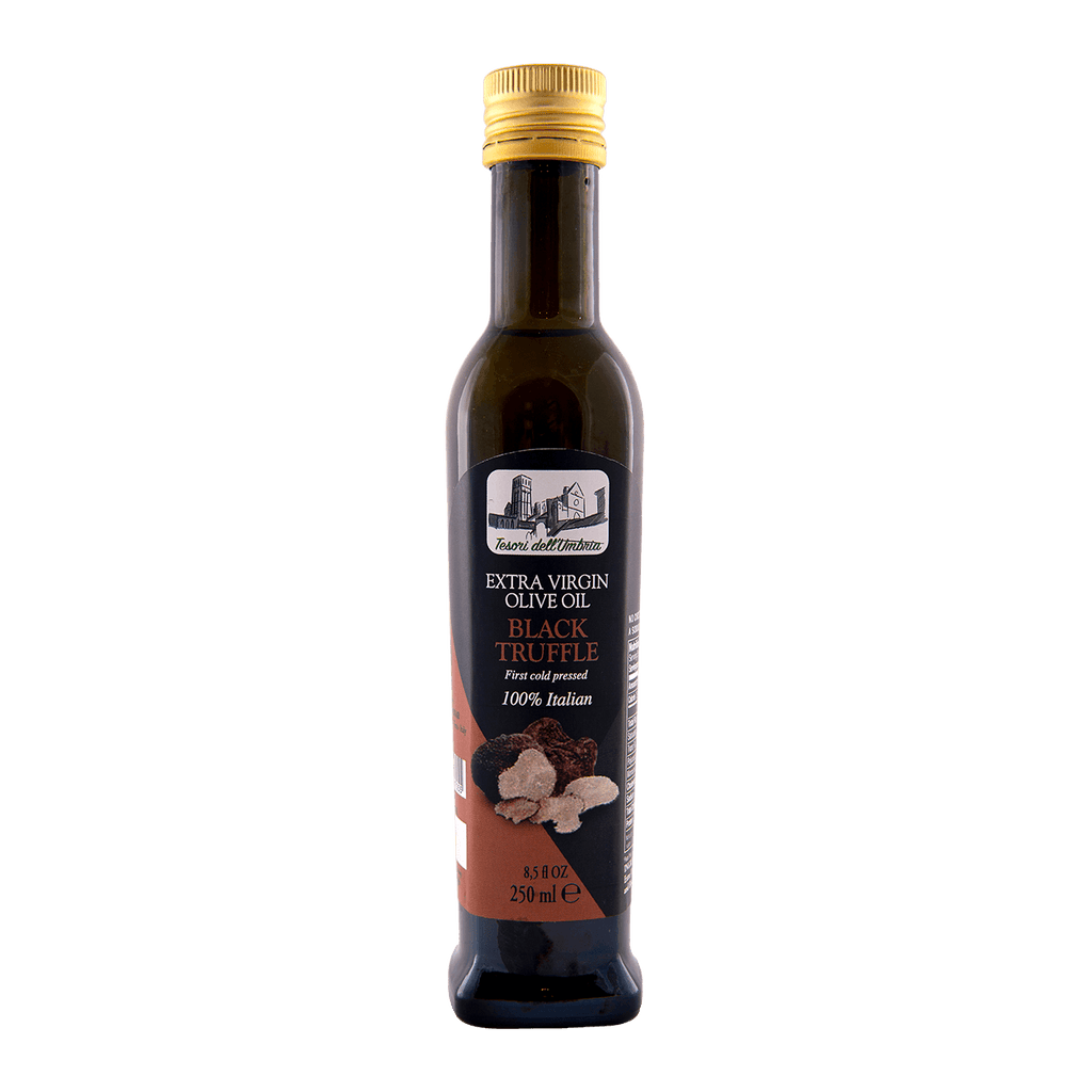 Extra Virgin Olive Oil Black Truffle