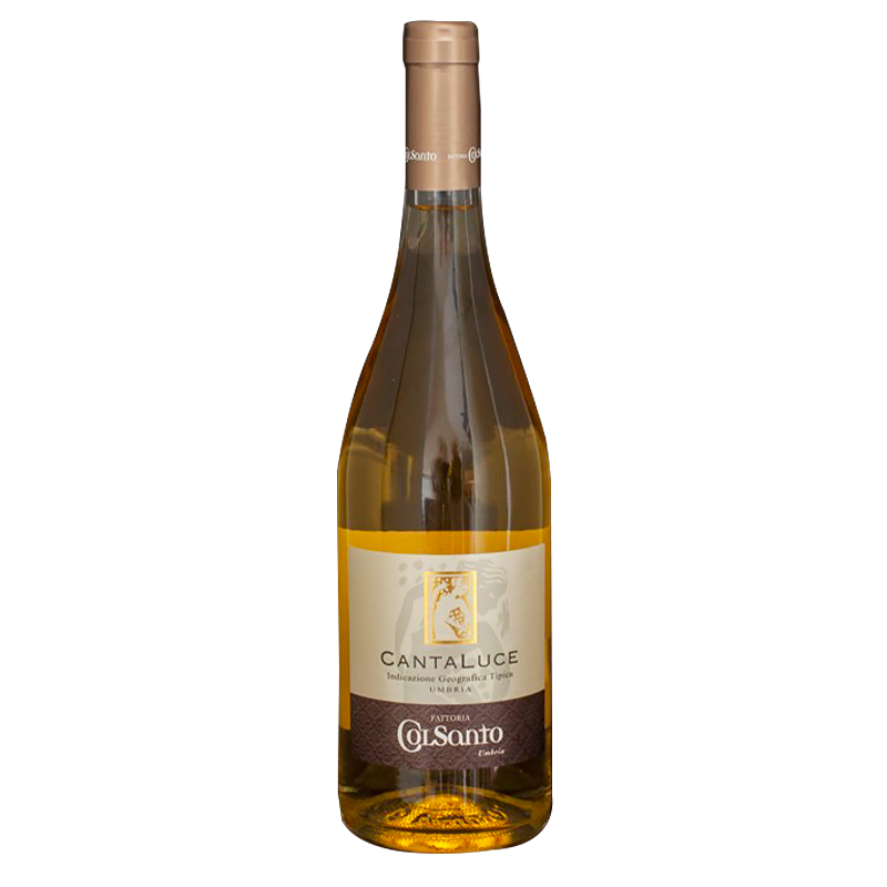Trebbiano Spoletino Full body white wine