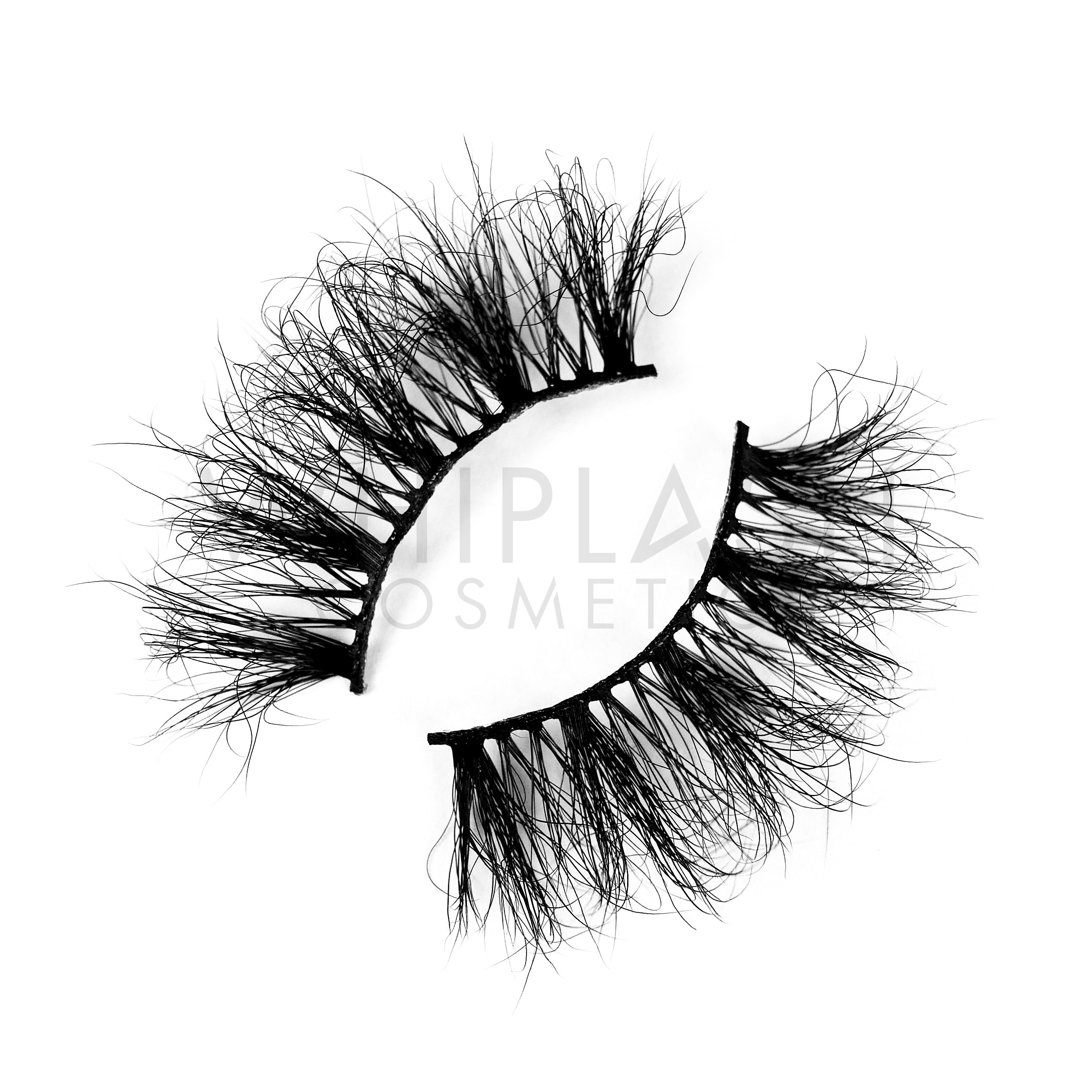 LEO 4D MINK LASH (MAGNETS OPTIONAL)