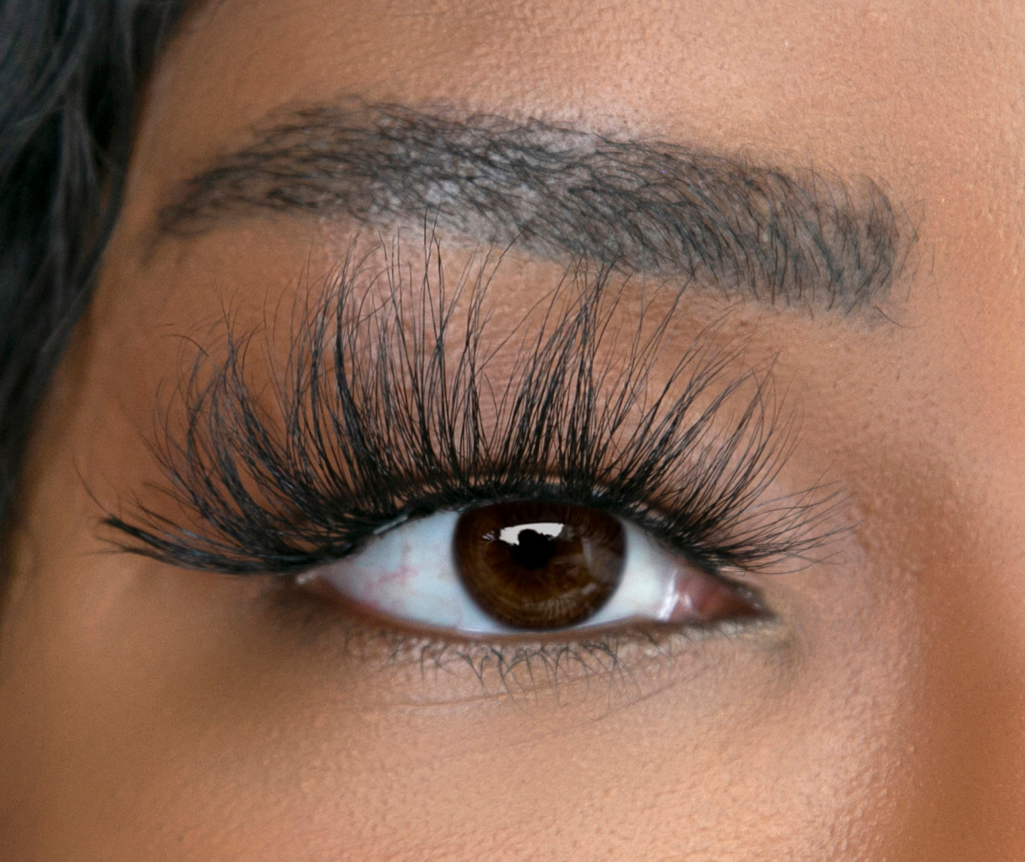 SCORPIO 4D MINK LASH (MAGNETS OPTIONAL)