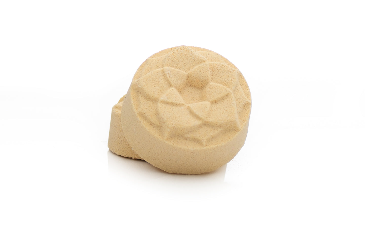 shower steamer, aromatherapy, bath bomb, white kaolin clay, shower, bath, bath and body, citrus shower steamer, citrus bath bomb