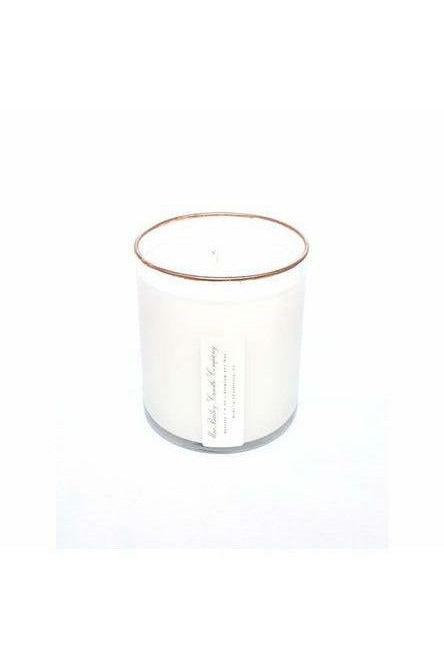 Macbailey Candle Macbailey Candle - The Archive Candle - Cinnamon Spice White Smoke