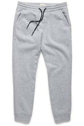 Surfside Surfside - Jack Bonded Fleece Joggers - Light Grey Gray