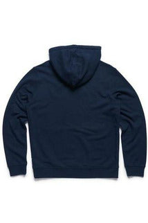 Surfside Surfside - Marine French Terry Hoodie - Navy Dark Slate Gray