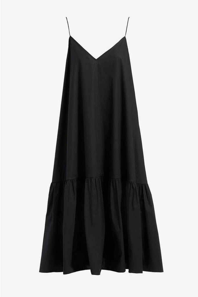 ANINE BING Anine Bing - Averie Dress - Black Black