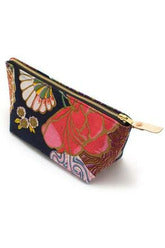 General Knot General Knot - Travel Clutch - Dark Garden Sienna