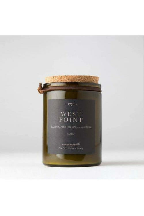 West Point : 1776 Candle