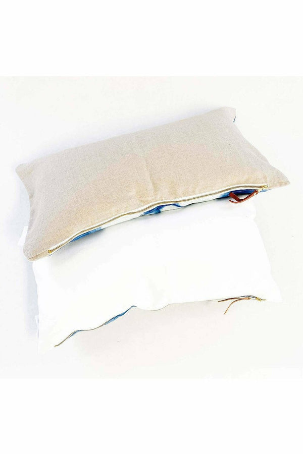 Dale & Blue Dale & Blue - Regular Lumbar Pillow Wheat