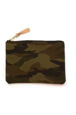 General Knot General Knot - Carry All Pouch - Ranger Camo Dark Slate Gray