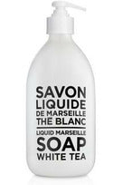 Liquid Soap Marseille Soap White Tea 16.9 fl oz