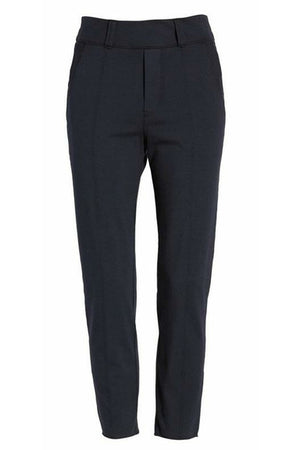 The Trouser Legging - Navy