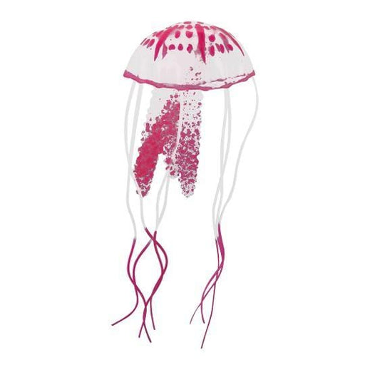 Artificial jellyfish Glowing Effect Fish Tank Decor - [Homistic]
