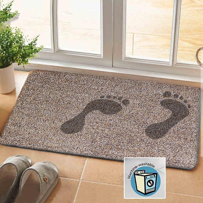 Magic Door Mat - [Homistic]