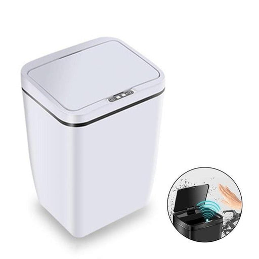 12L Smart Garbage Can - [Homistic]