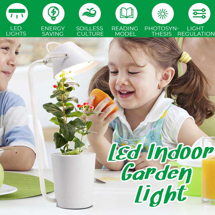 Smart Herb Garden Kit - [Homistic]