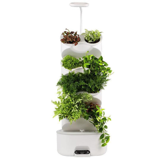 Indoor Garden - Smart and Self Watering Flower Wall - [Homistic]