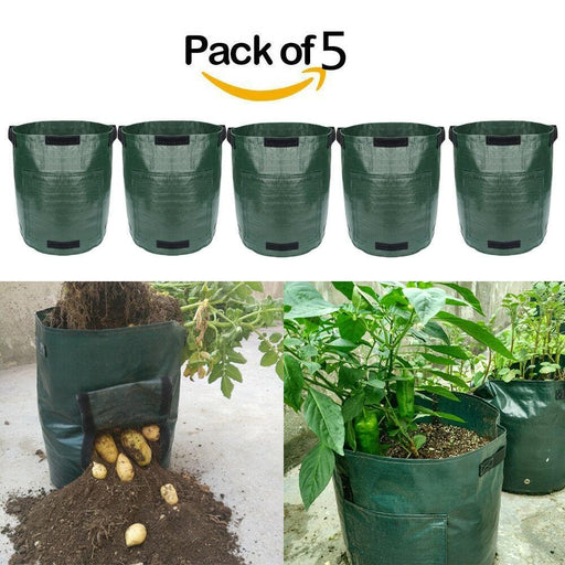 Potato Grow Container Bag - [Homistic]