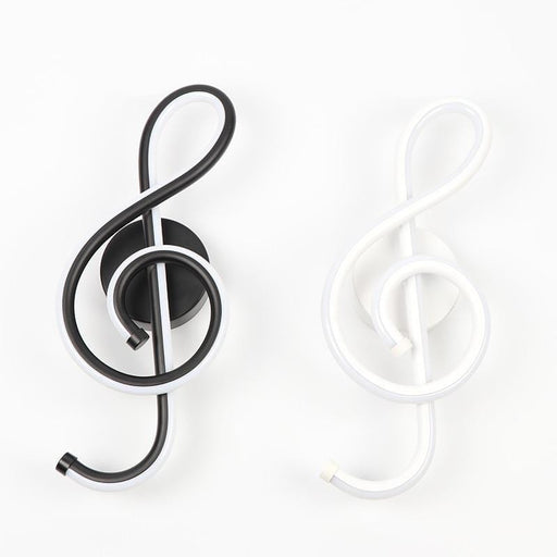 Musical Note Lamp - [Homistic]