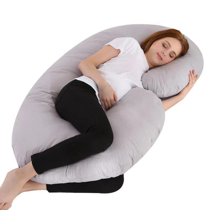 Pregnancy Support Pillow - [Homistic]