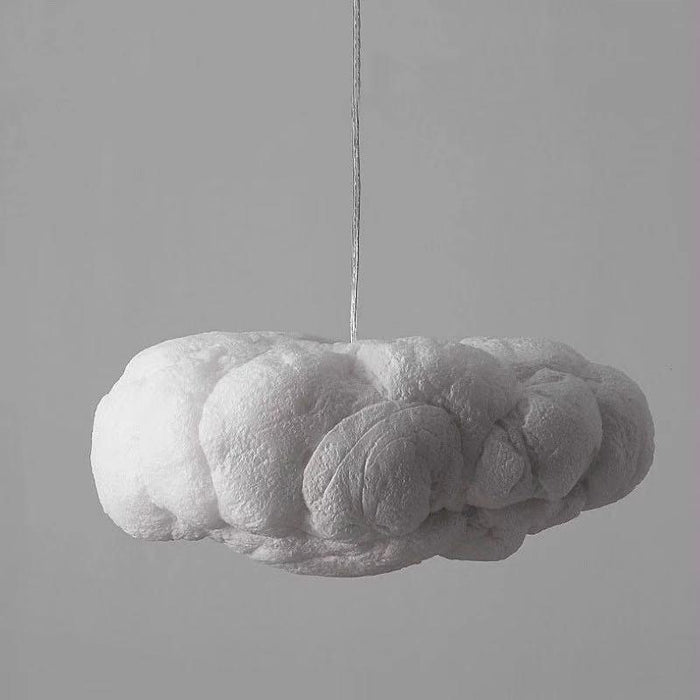 Floating Cloud Chandelier - [Homistic]