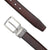 DARK BROWN REVERSABLE BELT