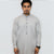 Light Grey Shalwar Kameez