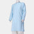 Sea Blue Irish kurta