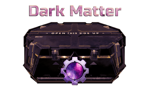 Dark Matter + level 155 - Squad Boosting