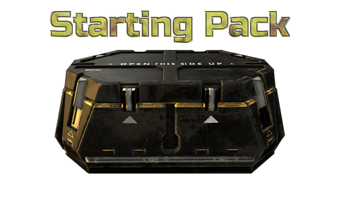 Starting Pack - Squad Boosting