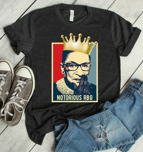 RBG Color T- shirt